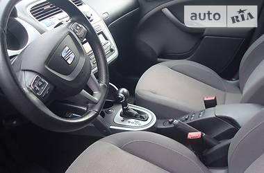 Seat Altea XL 2.0 TDI 6 DSG 2010