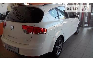Seat Altea XL 1.6 TDI I-TECH 2015