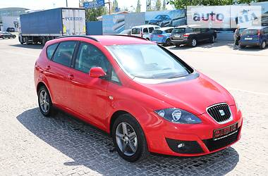 Seat Altea XL 1.6 TDI 2015
