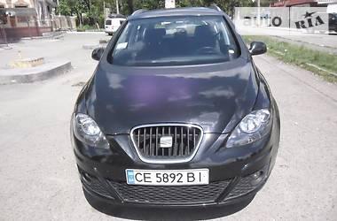 Seat Altea XL 2.0 TDi 2010