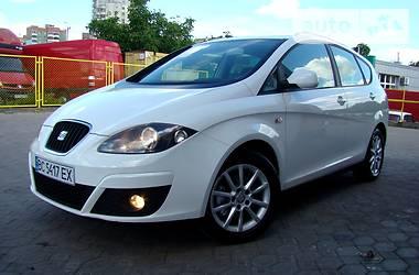 Seat Altea XL TDI 2011