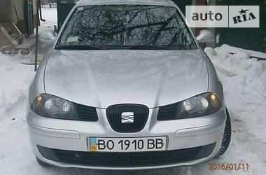 Seat Cordoba 1 2004