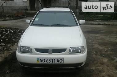 Seat Cordoba 1.9 TDi 1999
