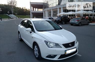 Seat Ibiza ST 2014