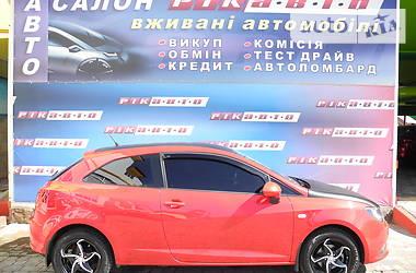Seat Ibiza 1.4i 2013