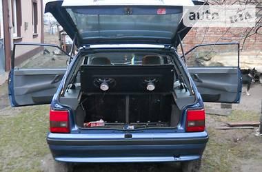 Seat Ibiza GLX 1991