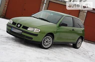 Seat Ibiza 1.9 TDi 2000