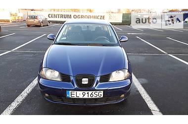 Seat Ibiza 1.9 TDi 2004