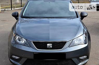 Seat Ibiza 1.6 2015