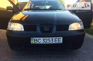 Seat Ibiza MPI 2000