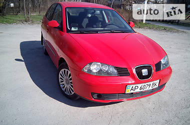 Seat Ibiza 1.4 2004