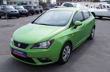 Seat Ibiza 1.4 MPI 2013