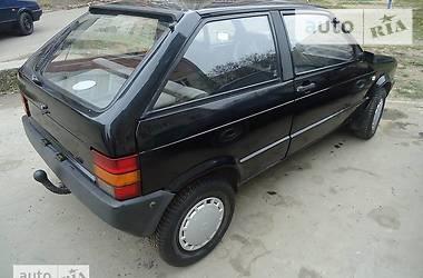 Seat Ibiza Special 1990