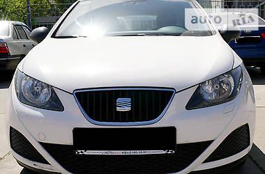 Seat Ibiza 1.4 2011
