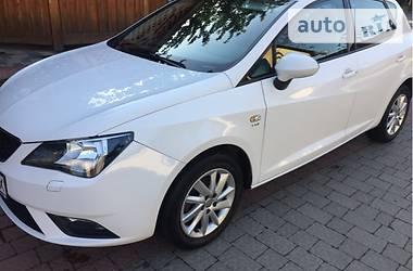 Seat Ibiza 1.2TSI 2014