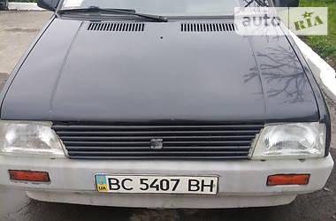 Seat Ibiza  1988