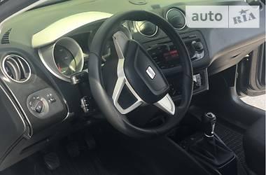 Seat Ibiza 1.4 TDI sport coupe 2009