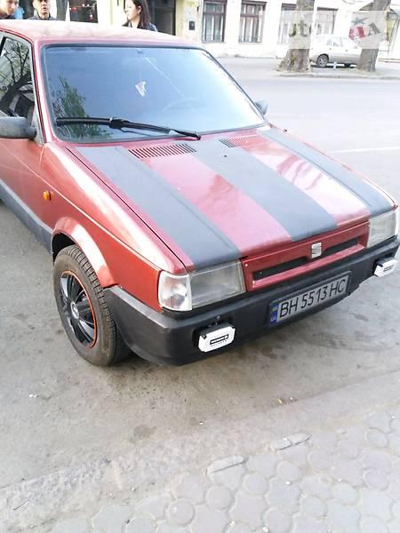 SEAT Ibiza 1990 року