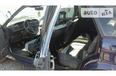 Seat Ibiza  1987