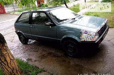 Seat Ibiza 021A 1990