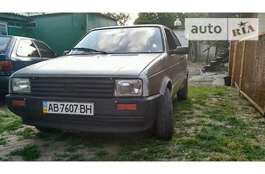 Seat Ibiza 021a 1991
