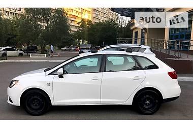 Seat Ibiza ST (Универсал) 2013