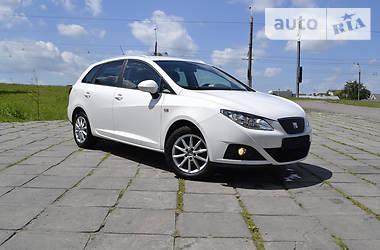 Seat Ibiza 1.2TDi SW 2012