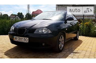 Seat Ibiza 1.4 2006