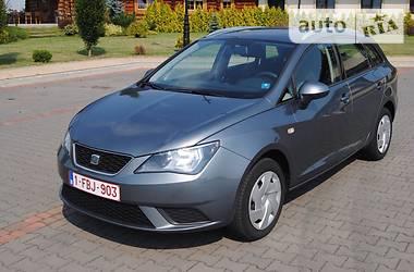 Seat Ibiza 1.6TDI.66KW 2014