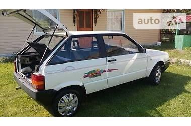 Seat Ibiza  1990