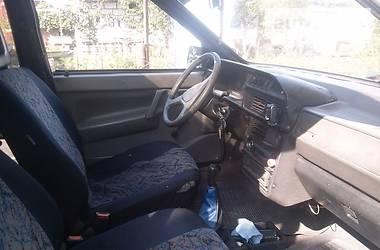 Seat Ibiza  1989
