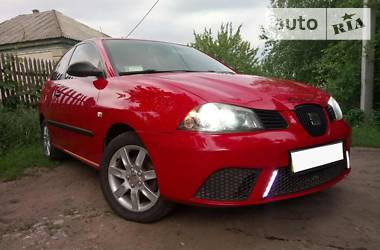 Seat Ibiza 1.4 I 2006