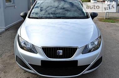Seat Ibiza 1.2 Т МТ 2011