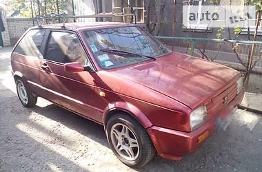 Seat Ibiza  1991