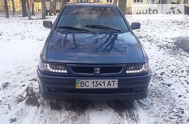 Seat Ibiza GLX 1995