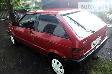 Seat Ibiza 021А 1986