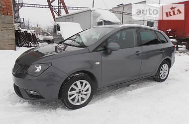 Seat Ibiza 1.2TDI 2012