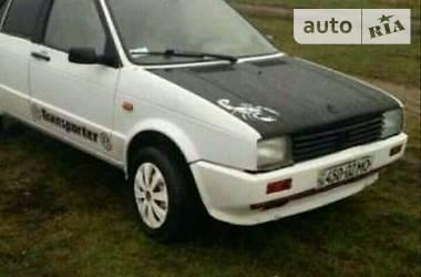 Seat Ibiza  1986