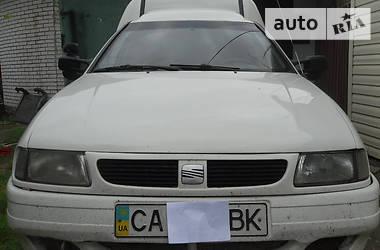Seat Inca  2001