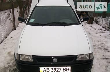 Seat Inca  2003