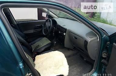 Seat Inca  1999