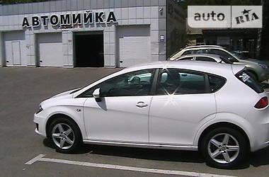 Seat Leon 1.4 MPI 2011
