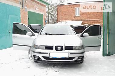 Seat Leon 1.8 125 2003