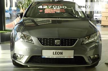 Seat Leon REFERENCE 2016