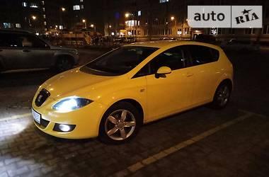 Seat Leon 1.6 2009