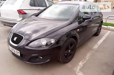 Seat Leon 1.4 MPI 2012 2011