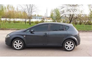 Seat Leon 2.0 FSI 2006