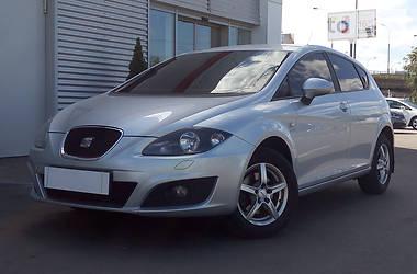 Seat Leon 1.2 TSI 2012
