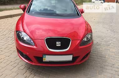 Seat Leon 1.4 MPI 2012