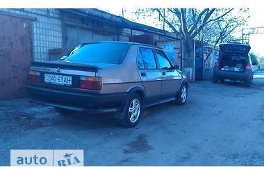 Seat Malaga GLX 1991